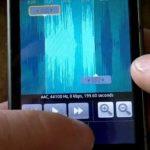 Cómo editar o crear tonos personalizados en Android con Ringdroid