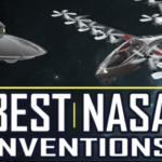 Los 10 inventos más asombrosos de la NASA que usamos en nuestra vida diaria