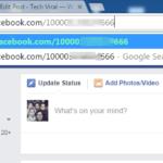Cómo rastrear tu ubicación de inicio de sesión en Facebook por seguridad