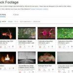 10 de los mejores sitios web para descargar material de archivo gratuito