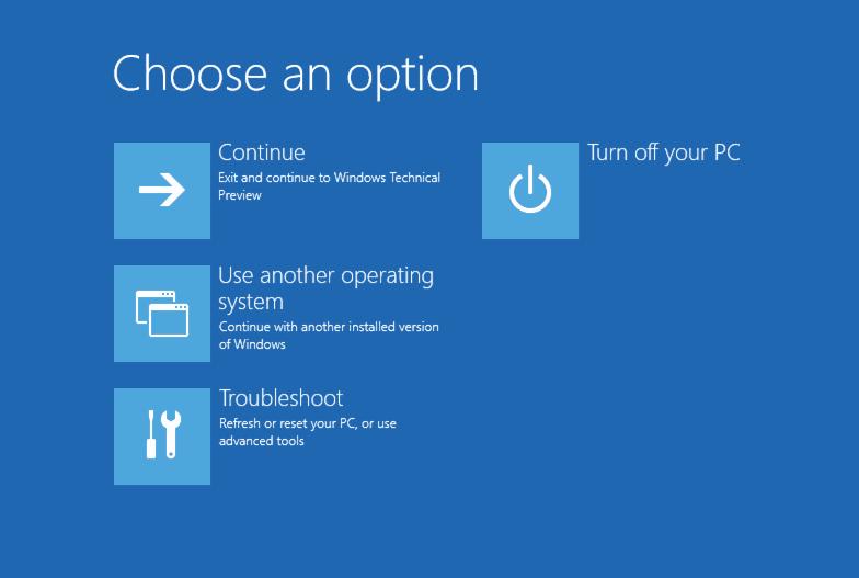 Cómo reparar el bucle de reparación automática de Windows 10