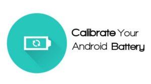 Cómo calibrar la batería de Android