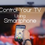 Cómo controlar su TV usando su dispositivo Android e iOS