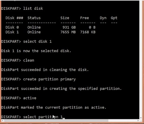 Cómo reparar una tarjeta de memoria o un bolígrafo USB dañados