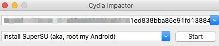 Cómo romper la cárcel del iOS 10.2 e instalar Cydia