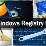 Cómo arreglar o reparar los errores del registro de Windows