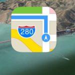 Cómo configurar los mapas de Apple para evitar peajes y carreteras