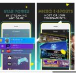 Las 5 mejores aplicaciones de streaming de juegos para Android