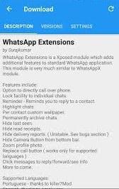 Watch Whatsapp Status Anonymously