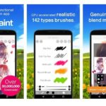 Las 15 mejores aplicaciones de dibujo libre para Android 2020