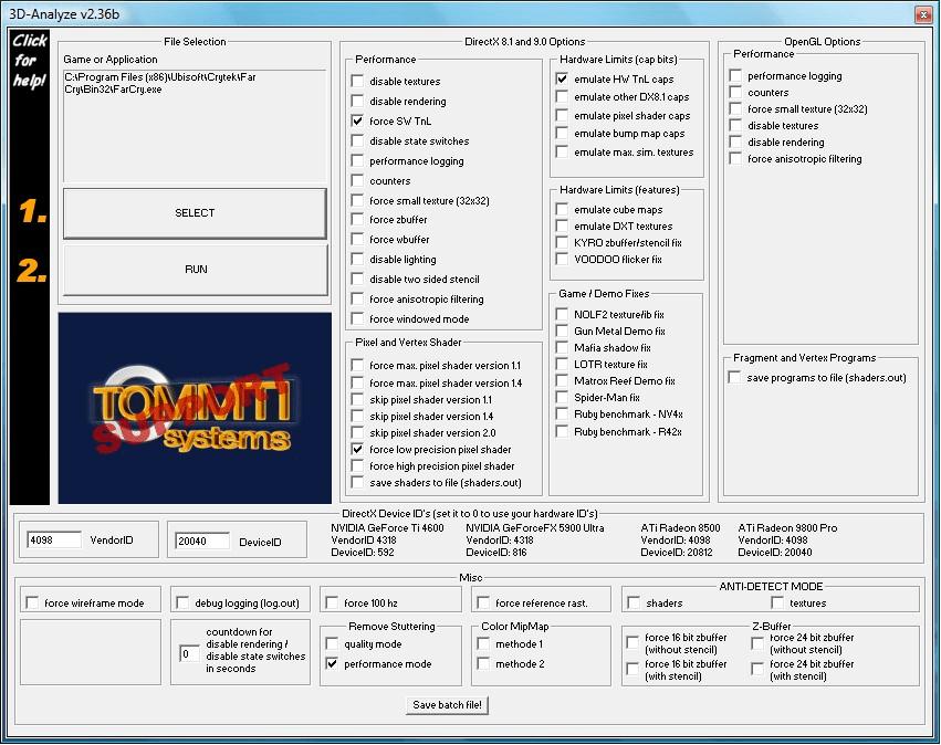 Cómo mejorar los gráficos de los juegos en sus ventanas