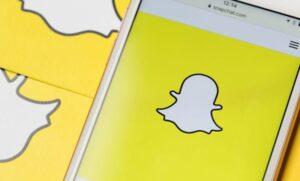 Cómo añadir un enlace a tus fotos de Snapchat