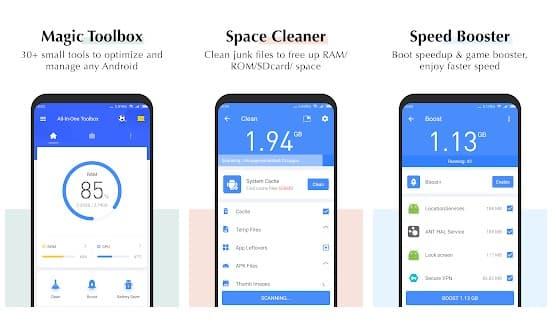 Best Android Apps 2020 - Divertidas, útiles y únicas aplicaciones que no estás usando