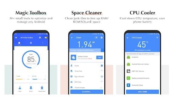 Cómo hacer que su dispositivo Android arranque más rápido