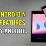 Cómo obtener características similares a las de Android N en cualquier Android