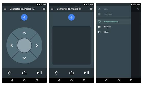 Las 10 mejores aplicaciones de IR Blaster (mando a distancia) para Android 2020