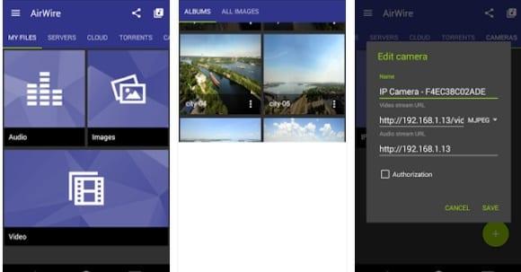 5 de las mejores aplicaciones de streaming DLNA para Android