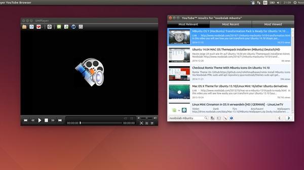 Los 15 mejores reproductores multimedia de código abierto de Linux que debe probar en 2020