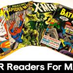 Los 10 mejores lectores CBR para MAC que puedes usar