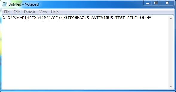 Cómo comprobar si su antivirus funciona perfectamente o no