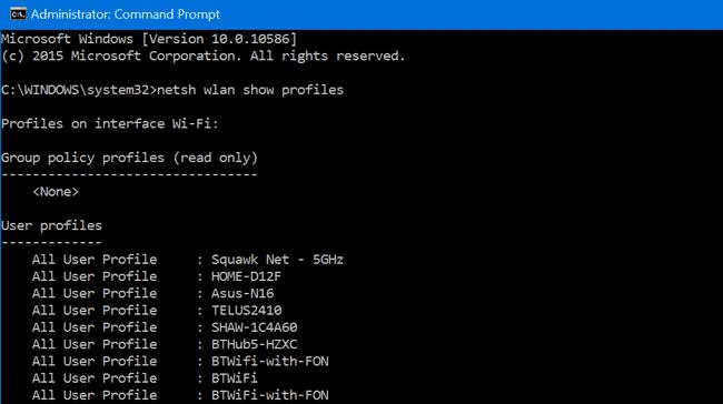 Cómo solucionar el problema del error del adaptador inalámbrico o del punto de acceso en Windows