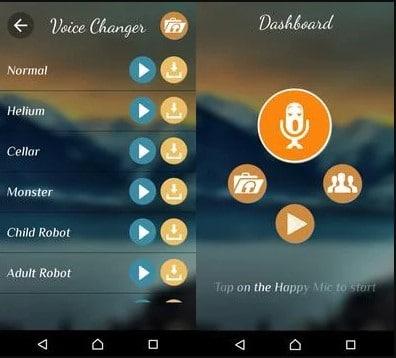 8 mejores aplicaciones de cambio de voz para la discordia