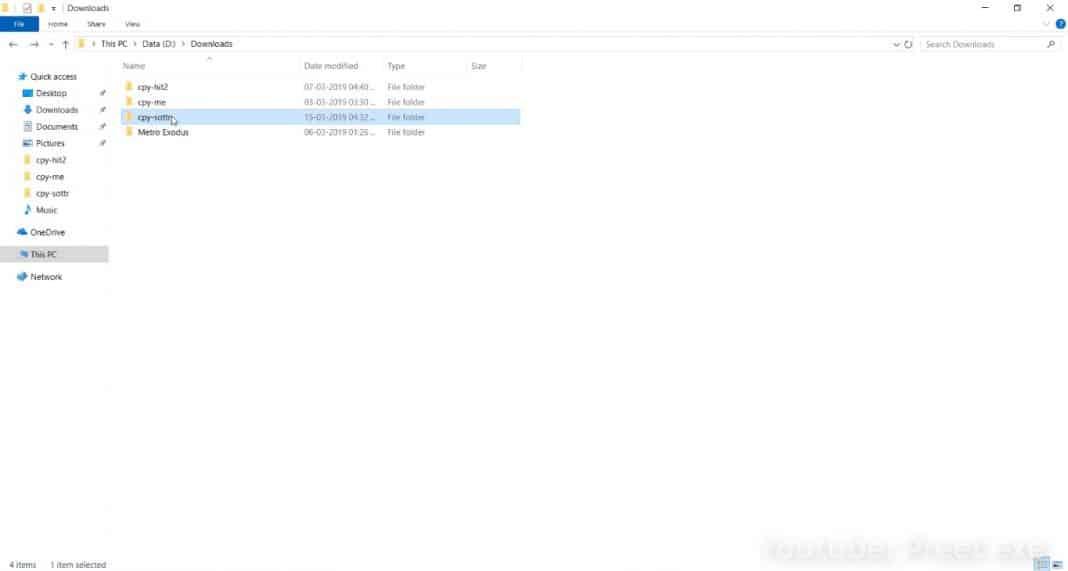 Cómo descargar e instalar Shadow of the Tomb Raider gratis en PC.