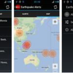 Cómo obtener alertas de terremotos directamente en tu Android