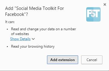 Cómo gustar todas las publicaciones y comentarios de Facebook con un solo clic