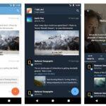 Las 10 mejores aplicaciones de Twitter para Android 2020