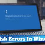 Cómo corregir los errores de disco en un ordenador con Windows 10