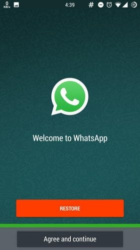 GBWhatsapp Latest APK Free Download 2020