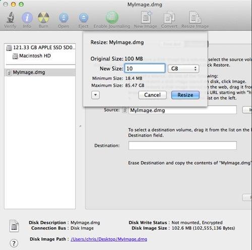 Cómo preparar su MAC para el pirateo