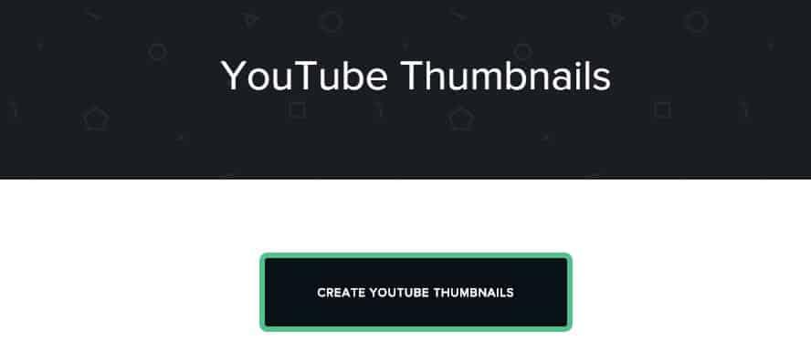 15 de los mejores creadores de miniaturas de YouTube que puedes usar en línea
