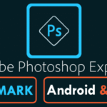 ¿Cómo poner una marca de agua en Photoshop en Android y iPhone?