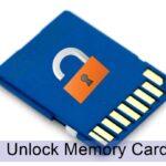Cómo quitar la contraseña de la tarjeta de memoria