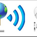 Cómo compartir carpetas de Windows con el iPhone a través de la LAN