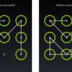Cómo hackear/desbloquear el bloqueo del patrón del Android