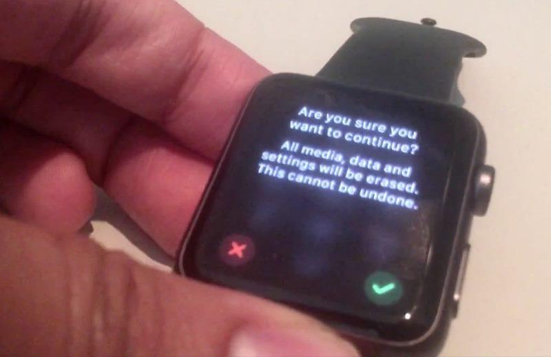 Cómo evitar la contraseña de tu reloj de Apple usando tu iPhone o tu reloj