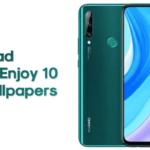 Descargue los fondos de pantalla de Huawei Enjoy 10 Plus | Fondos de pantalla Full HD