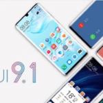 Las 5 mejores características de la actualización de EMUI 9.1 de Huawei
