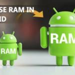 Cómo aumentar la memoria RAM de su smartphone Android