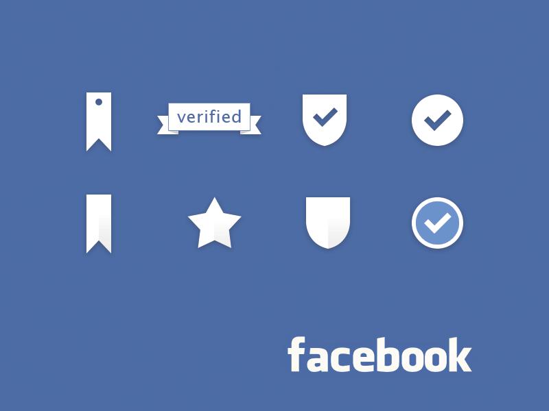 Cómo verificar la página de Facebook o el perfil 2019