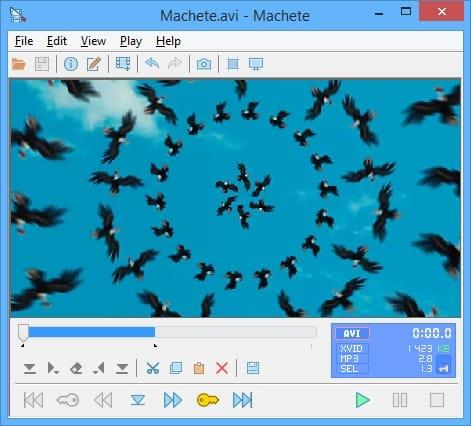 Los 15 mejores editores de video gratis para Windows (Lista 2020)