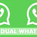 Las 10 mejores aplicaciones para Android para ejecutar WhatsApp dual en un teléfono