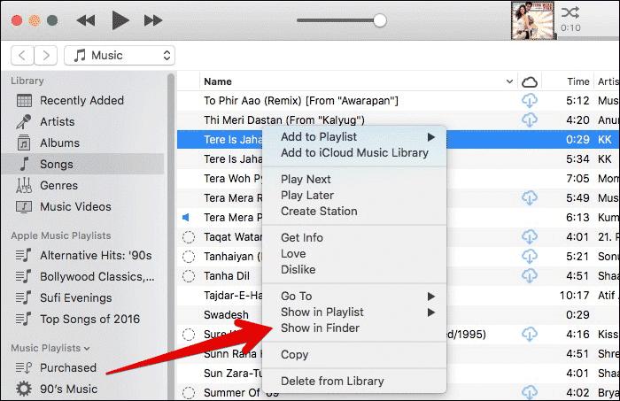 Cómo configurar cualquier canción como tono de llamada del iPhone