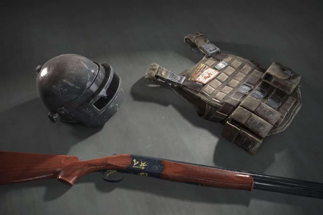 PUBG Móvil modo zombie: Las 5 mejores armas que deberías usar