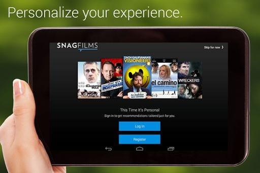 15 mejores aplicaciones para Android para ver películas y programas de TV en 2020