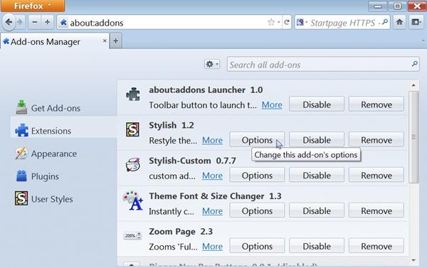 Maneras fáciles de acelerar Firefox en menos de 10 minutos