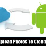 10 herramientas para sincronizar y cargar automáticamente las fotos de Android al almacenamiento en la nube